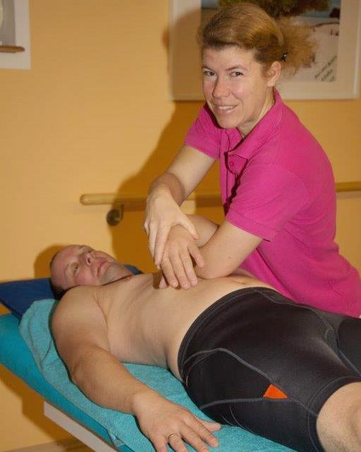 Foto Physiotherapie